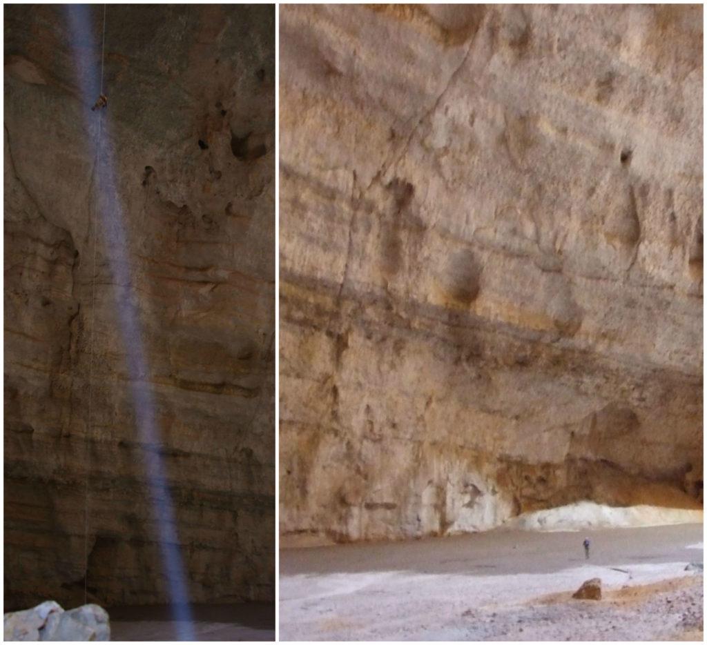 Majlis Al Jinn sau Peștera Minunilor