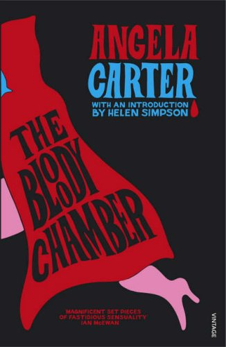 The Bloody Chamber, o serie de povesti reinterpretate pentru adulti