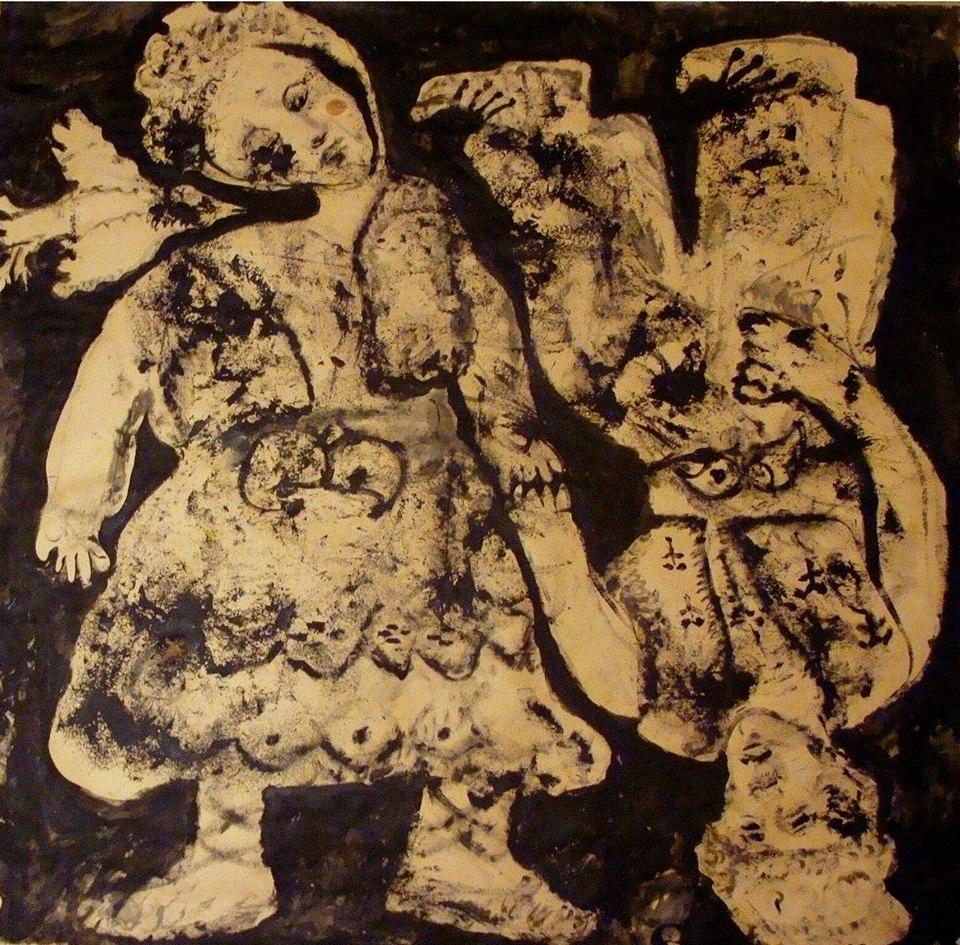 Desen-Dragobetele-Otto-Constantin